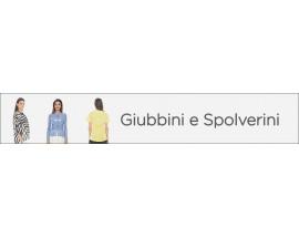 GIUBBINI E SPOLVERINI DONNA Special Price