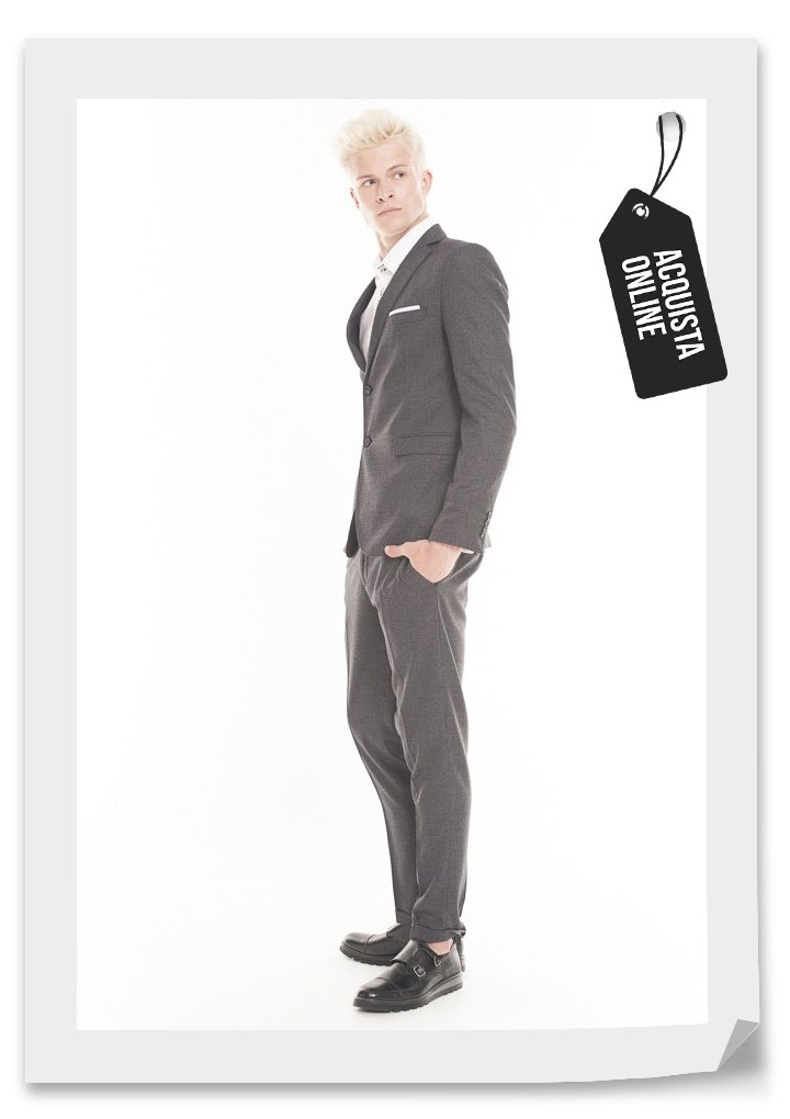new arrival 4e531 4602c Come vestirsi a un matrimonio: abiti uomo per invitati