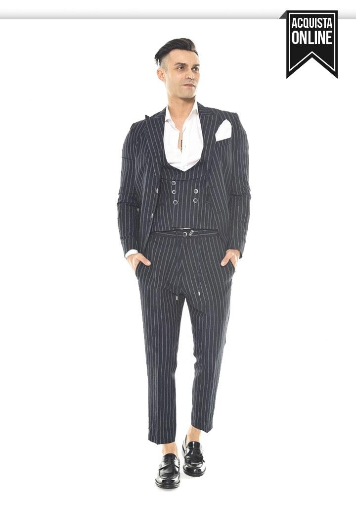 Vestito Matrimonio Uomo Invitato : L abito da uomo perfetto per invitato al matrimonio in