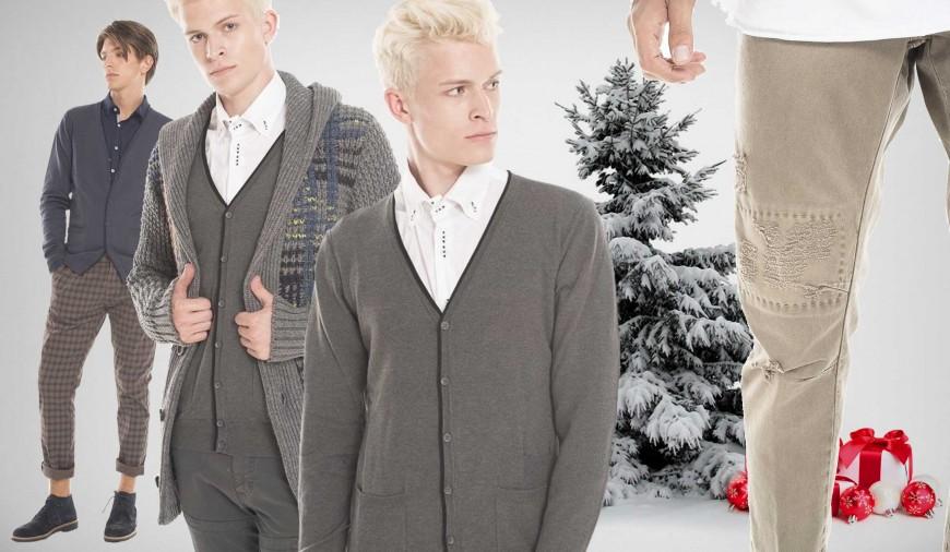 Come Natale Moda L'uomo Consigli Per Alla A Su Vestirsi orBexdC